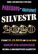Silvestr 2020